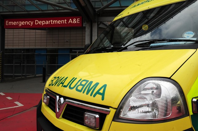Latest NHS 111 blunders: Paramedics sent to man who burned his lips on fired chicken and woman with 'life threatening' period pains