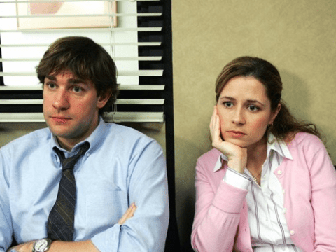 The US Office's Jim and Pam 'will have happy ending'