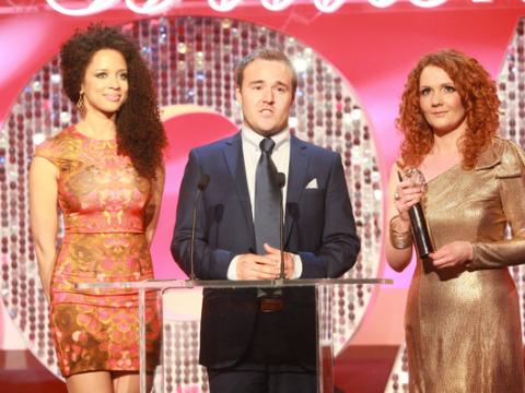 Coronation Street wins top prize at British Soap Awards