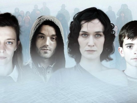 Channel 4 to broadcast entire ad break in French as The Returned kicks off