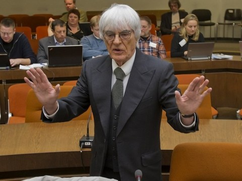 Bernie Ecclestone comes to the aid of US Grand Prix organisers
