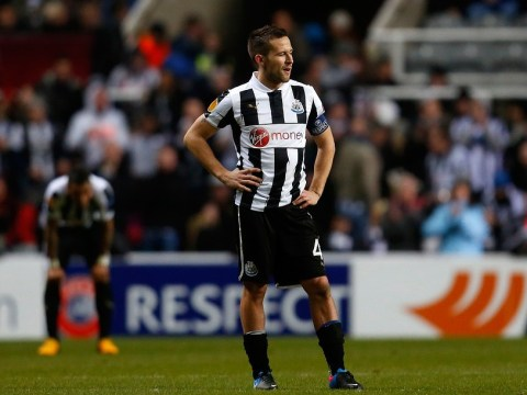 PSG ready to rival Monaco in transfer hunt of Newcastle midfielder Yohan Cabaye