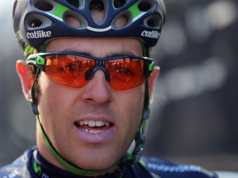 Alex Dowsett: My Giro d'Italia time-trial triumph nearly didn't happen