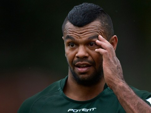 Australia pick Kurtley Beale and name James Horwill as captain for British & Irish Lions Test series
