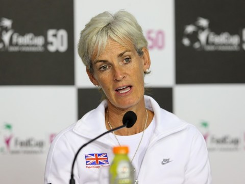 Judy Murray: I prefer other Slams to Wimbledon