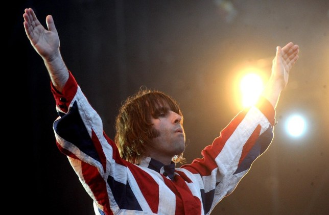 Locked out? Liam Gallagher had some trouble with a locksmith (Photo: PA Wire/Press Association Images)