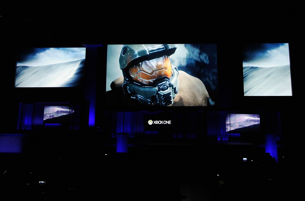 What surprises await at Microsoft's 2014 E3 event?