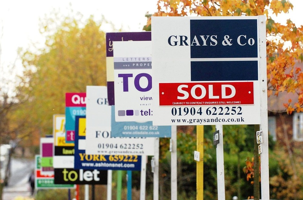 Mortgage approvals rise as buyer confidence starts to return