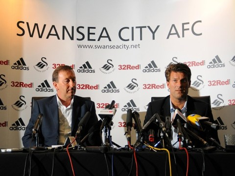 Swansea City: Managerial madness at the Liberty
