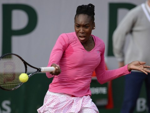 Venus Williams pulls out of Wimbledon with back injury