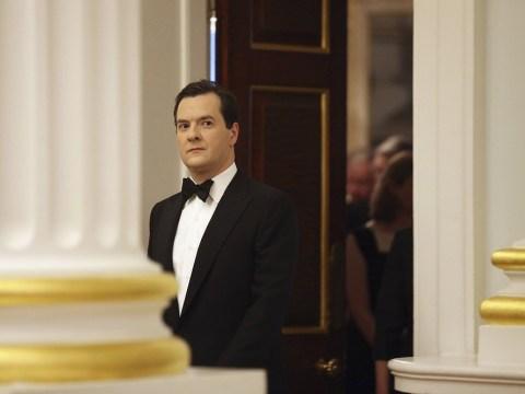 Joker George Osborne wishes for horse meat dinner