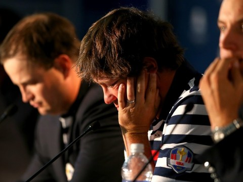 Cheer up, England: Six of the worst sporting collapses – from Jana Novotna to Devon Loch