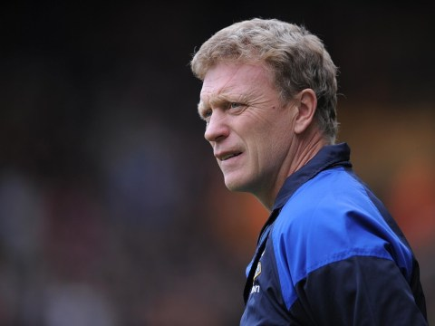 Wayne Rooney talks first on the agenda as David Moyes starts work as Manchester United manager