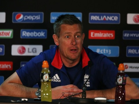 Ashley Giles hits out at former captain Bob Willis after ball-tampering allegations