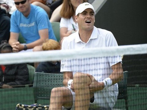 Wimbledon 2013: The long and the short of it for John Isner
