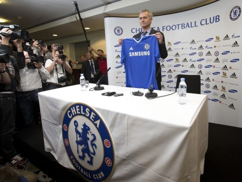 Jose Mourinho: Chelsea will win the Premier League title in my second year