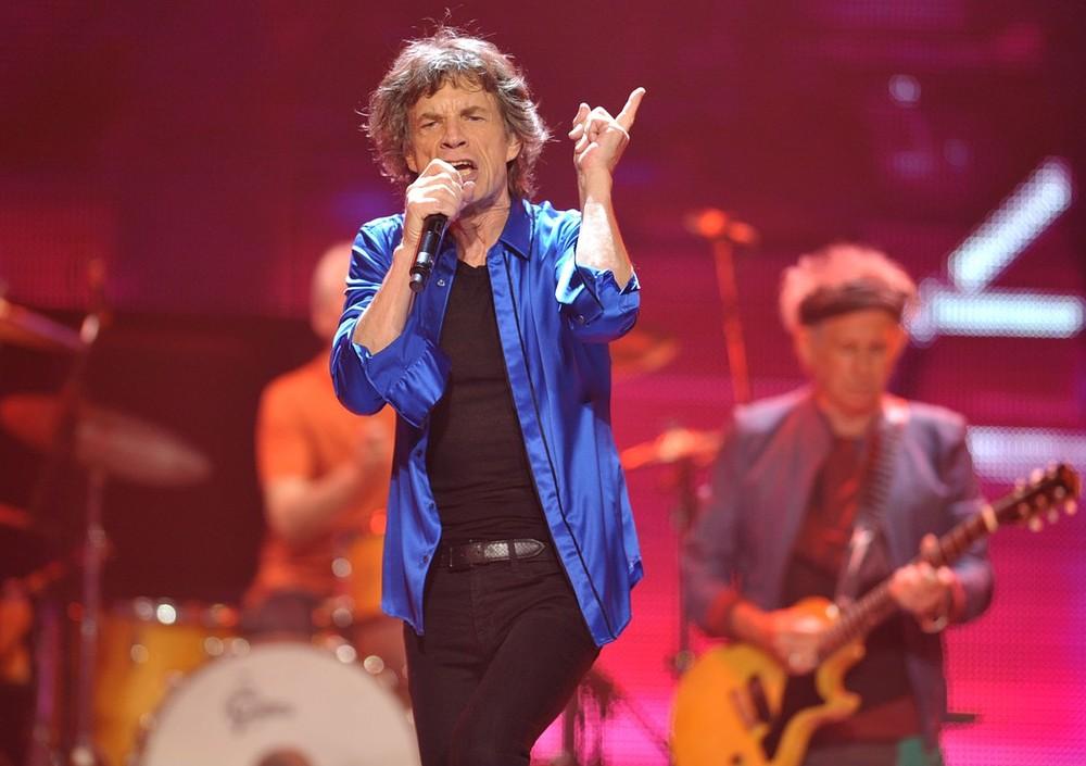 Rolling Stones settle BBC dispute over Glastonbury set coverage