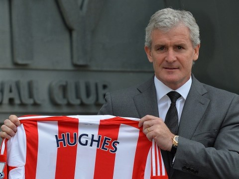 Mark Hughes could be an important bridge to the next level at Stoke