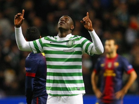 Kenyan Football Federation hails Victor Wanyama on his £12.5m Southampton switch from Celtic