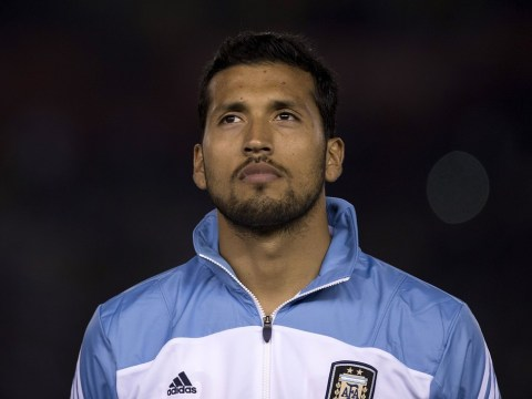 Manchester United closing in on the transfer of Benfica defender Ezequiel Garay