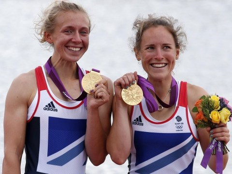 Olympic gold medallist Sophie Hosking quits rowing