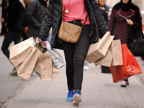 Good news for the high street as retail sales rise in May