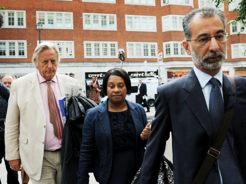Met chief Sir Bernard Hogan-Howe to meet Doreen Lawrence about smear claims