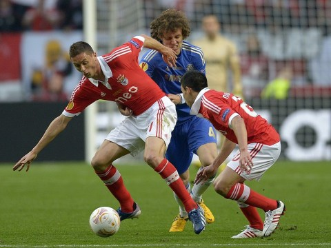 Chelsea and Real Madrid to battle it out for Benfica's Nemanja Matic