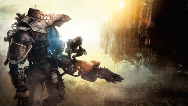 Titanfall – how long will it remain only on Xbox?