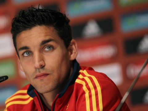 Jesus Navas: I agreed to join Manchester City four months ago