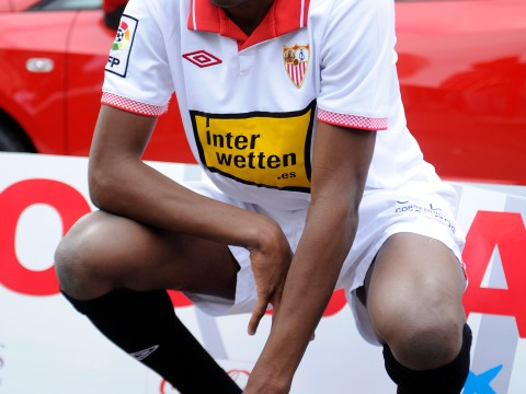 Manchester United open talks with Sevilla over Geoffrey Kondogbia transfer