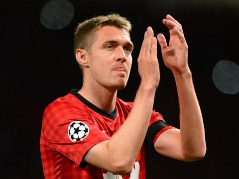 Comeback-kid Darren Fletcher ready to make big impact for Manchester United, says Ole Gunnar Solksjaer