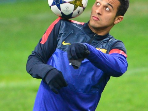 Thiago alerts Manchester United by asking to leave Barcelona