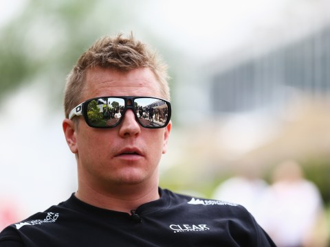 Red Bull open talks with Kimi Raikkonen after confirming interest