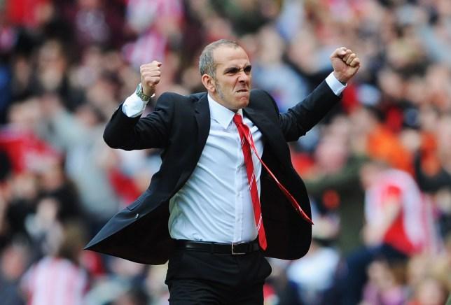Paolo Di Canio Sunderland transfer news