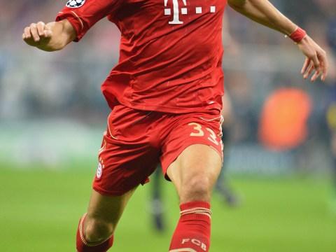 Spurs line up £7million transfer for Bayern Munich striker Mario Gomez