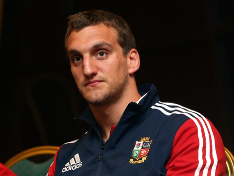 Sam Warburton orders British and Irish Lions to go on unbeaten run