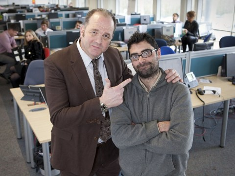 BBC Three's The Call Centre fined £225,000 for nuisance calls