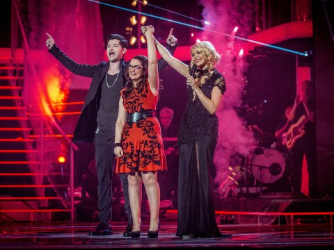 The Voice: Different from The X Factor and BGT but still exactly the same