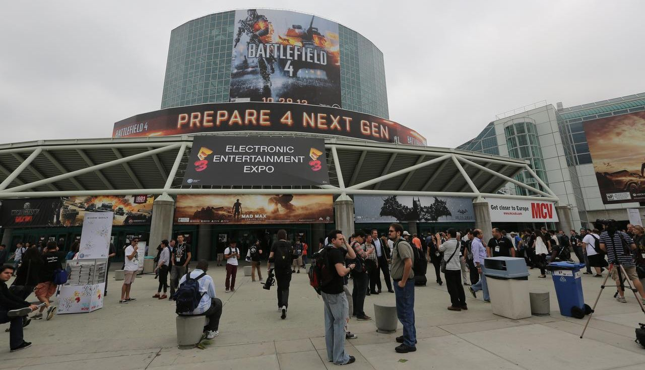 Electronic Entertainment Expo - over for another year