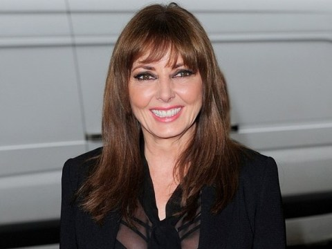 Carol Vorderman's new game show Revolution is axed
