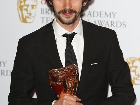 Ben Whishaw replaces Colin Firth as the voice of Paddington Bear after actor's 'conscious uncoupling' from film