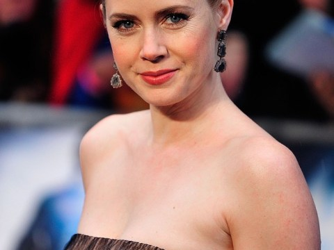 Oscar-nominated actress Amy Adams insists she won't be marrying her fiancé 'anytime soon'