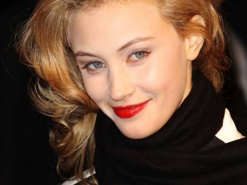 Sarah Gadon to play Mary Jane in The Amazing Spider-Man 2?