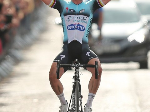 30,000 see Mark Cavendish win road race through Glasgow city centre