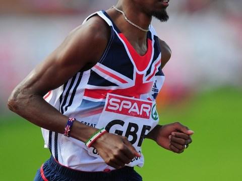 Farah shows sprinting quality to win Birmingham 5,000metres