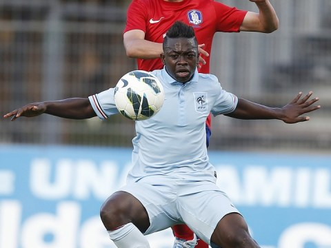 Manchester United set to sign highly rated Monaco star Nampalys Mendy on free transfer
