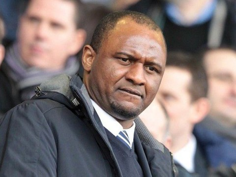 Arsenal considering Patrick Vieira to succeed Arsene Wenger as manager – report