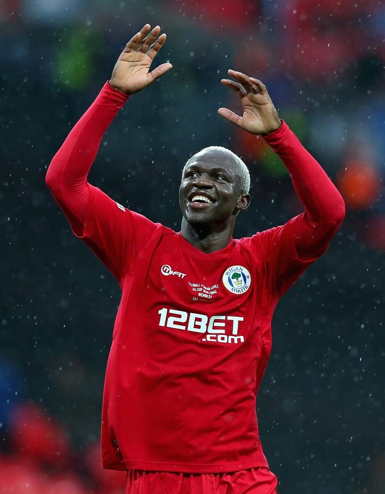 Liverpool keen to hijack Arouna Kone's Everton transfer
