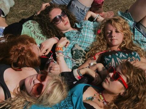 Gallery: Best of Glastonbury festival